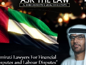 Emirati Law Firm in Dubai - Ask The Law