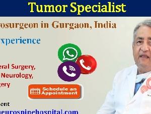 Dr Ajaya Nand Jha Top Neurologist & Brain Tumor Specialist