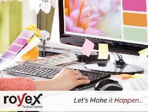 Web Design Company Dubai - Royex